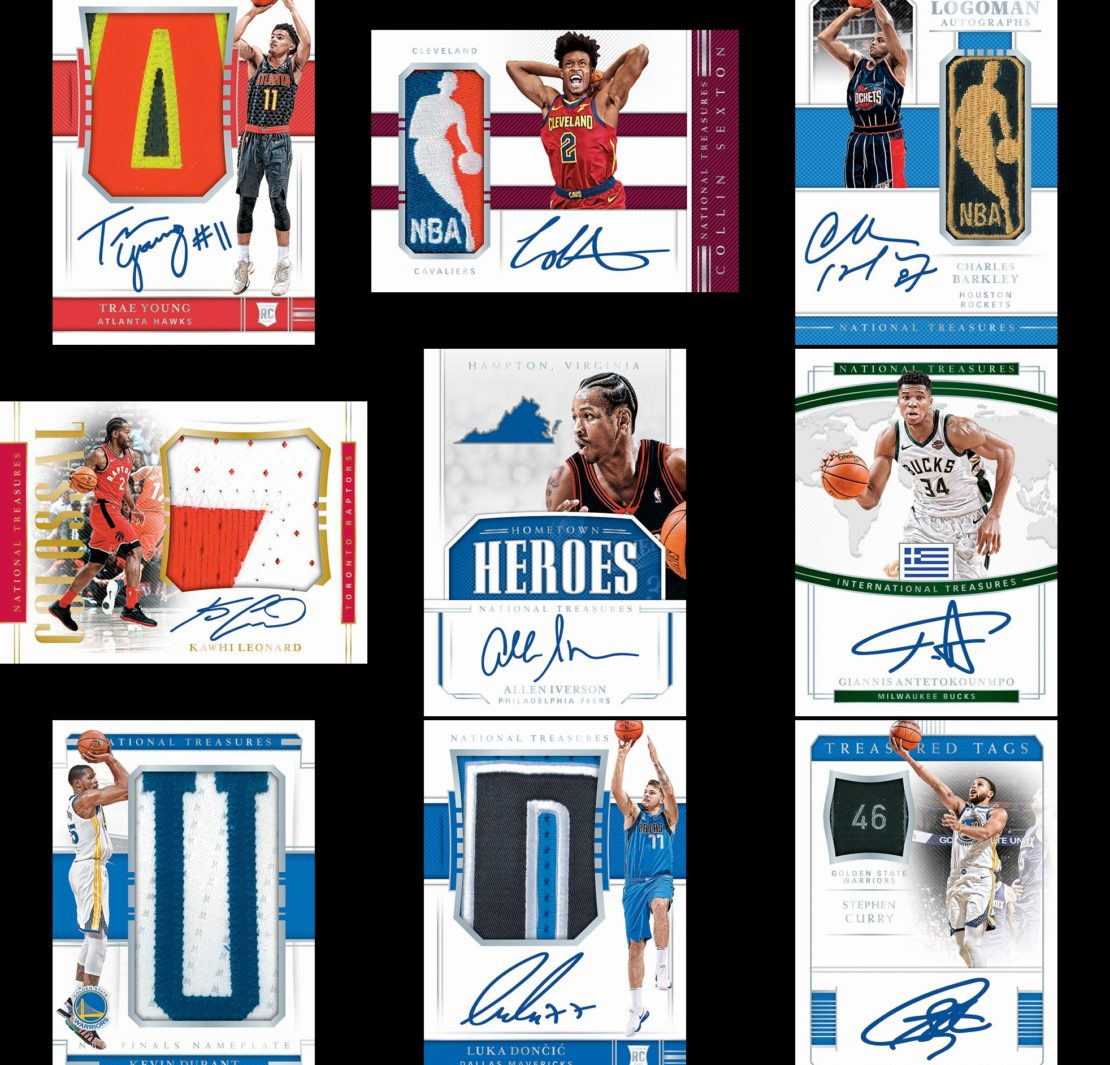 Why Now Is The Time To Invest In Sports Cards Sports Card
