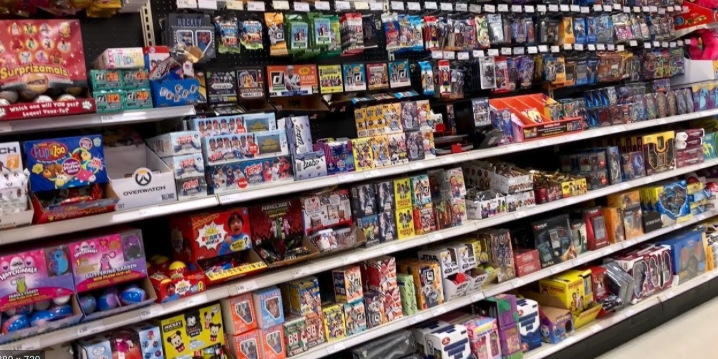 Flipping Clearance Packs At Walmart Target For Profit Sports Card Investor